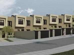 Casa pareada en Parque - Ctra de Ugena