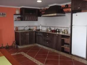 Casa en calle Mariñas, nº 47