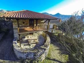 Casa en calle El Llano