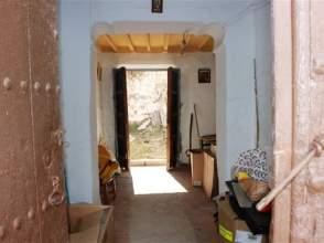 Casa en calle Palomo