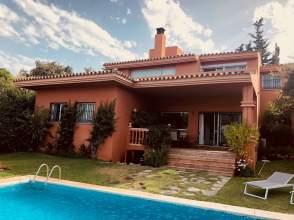 Casa en Elviria-Cabopino