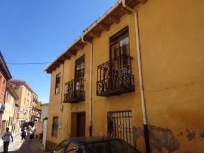 Casa en calle Flora Florez