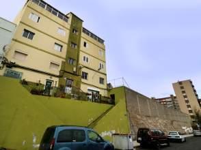 Ático en calle Diego de Almagro, nº 8