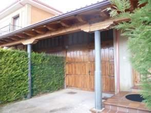 Casa adosada en Paseo de La Tejera