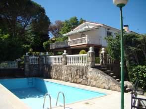 Casa en calle Río Sequillo