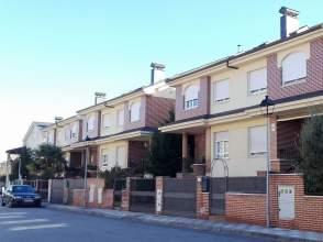 Casa adosada en calle José Landeira, nº 13
