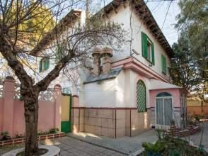 Casa en Carretera de Boadilla del Monte, nº 32