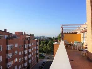 Ático en calle Riobamba, Madrid
