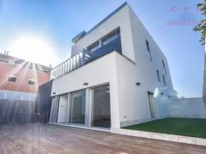 Casa pareada en Hortaleza
