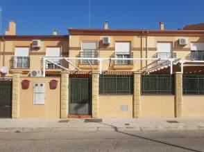 Casa en calle Grecia