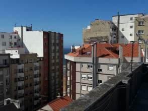 Ático en calle Ezcurdia