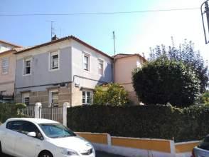 Casa pareada en calle Amador Montenegro, nº 1