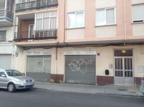 Local comercial en calle Monja Etheria