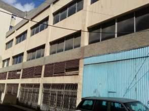 Edificio en calle Antón Dvorak, nº 14
