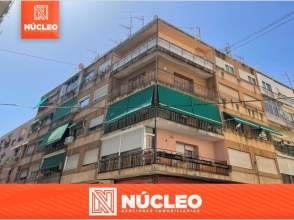 Apartment in calle de Santa Leonor