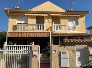 Casa en calle Mar Cantábrico, nº 28