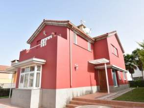 Casa en calle Segovia