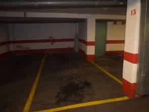 Garaje en Es Forti - Son Cotoner - Son Dameto