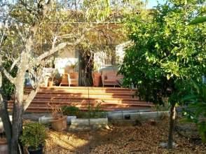 Casa pareada en calle Federico Garcia Lorca