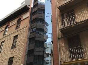 Ático en calle Batalla de Bailén, nº 3