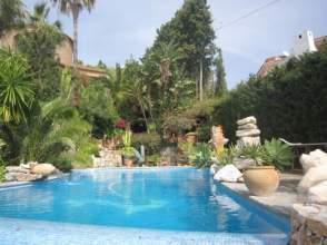 Casa en Monte los Almendros - El Pargo - Costa Aguilera