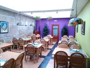 Local comercial en calle México, nº 8