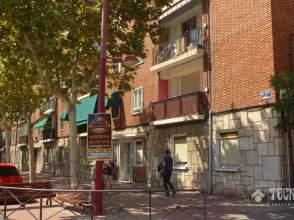 Piso en calle de Zorrilla