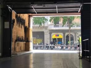 Garaje en calle Corsega