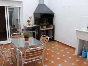 Casa en calle Mestre Serrano