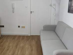 Apartament a Ensanche-Alameda
