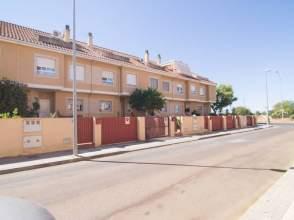 Chalet en calle Francisco Ruiz de La Mota, nº 33