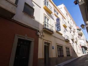 Edificio en calle Arco Aguero, nº 26