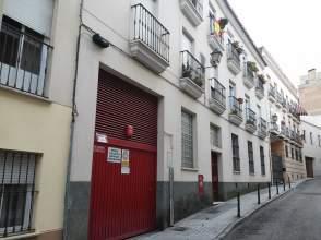 Garaje en calle Doblados