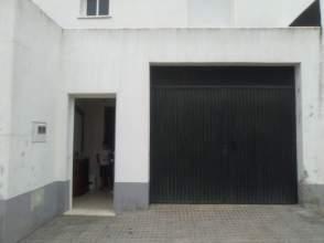 Casa adosada en calle Jabaliega