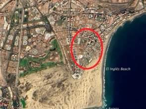 Casa en Complejo de Bungalows en Playa del Inglés