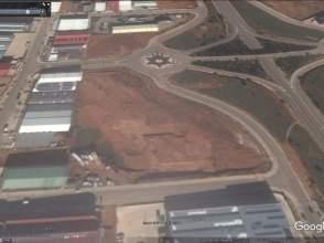 Terreno en calle Polígono Industrila La Motilla, nº 1C