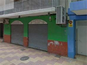 Local comercial en calle Cabañal