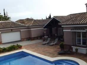 Casa en Villa en Sotogrande Costa