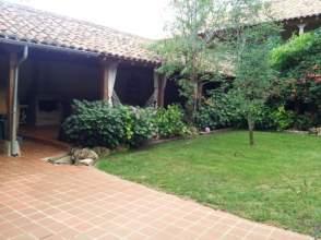 Casa en Valdefresno, Zona de Villacil