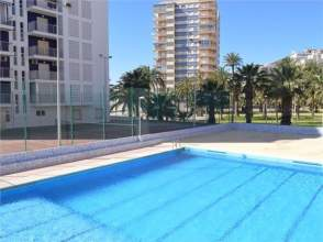 Apartamento en Apartamento Playa Racó Con Piscina