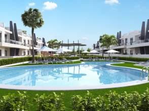 Pisos con terraza en mil palmeras pilar de la horadada - Casas para alquilar en las mil palmeras ...