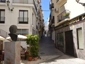 Apartamento en calle Alta del Mar