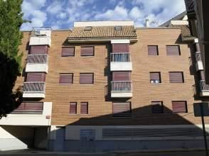 Piso en calle Matrona Francisca Pedrero, nº 1
