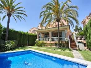 Casa en Villa en El Pleno Centro de Marbella