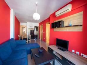 Apartamento en calle Fray Bartolome de Las Casas, nº 2