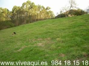 Terreno en Resto Provincia de Asturias  Siero