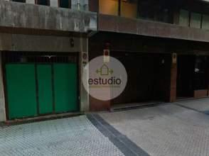Garaje en Donostia-San Sebastián - Gros Raya de Garaje en 1º Zona de Gros