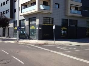 Local comercial en Avenida Olimpica