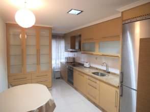 Apartamento en calle Juan XXIII, nº 10