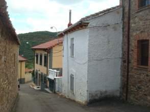 Casa en La Montaña de Riaño  Vegacervera